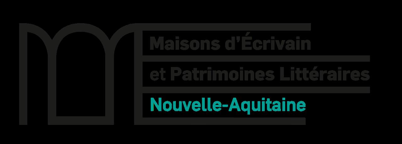 Maison de l'Écrivain & Patrimoines Littéraires en Aquitaine