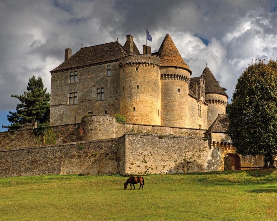 Parc du Château Fénelon