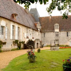 Chateau Richemont @ Anaka