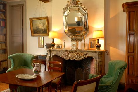 fran ois mauriac maisons d 39 crivain en nouvelle aquitaine. Black Bedroom Furniture Sets. Home Design Ideas