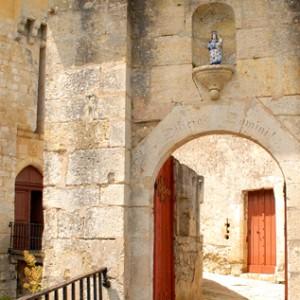 Château de la Brède @ Anaka
