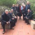 «Espais Escrits», nos voisins catalans…