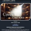 «Cyrano, c'est nous» sur France 5