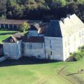 Le Château de Balzac fait appel aux dons pour restaurer ses fresques