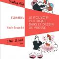 «Le pouvoir politique dans le dessin de presse» – Musée Renaudot