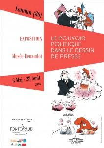 Expo Musée Renaudot
