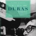 Duras fait son cinema – du 18 au 22 mai 2016