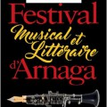 Festival Musical et Littéraire d'Arnaga – du 19 au 22 mai 2016