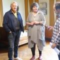 Arnaga dans l'émission La Maison France 5 – vendredi 22 juillet
