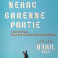 Nérac Garenne Partie – du 10 au 16 avril