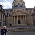 Les Maisons d'écrivain à la Sorbonne