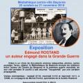 EDMOND ROSTAND, UN AUTEUR ENGAGÉ DANS LA GRANDE GUERRE