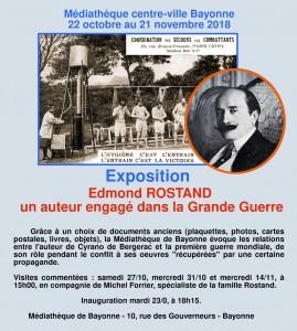 Expo Bayonne