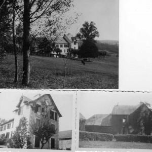 Photographies du Bousquet à Cublac