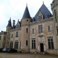 Le réseau régional réuni au Château de Montaigne