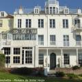 Réouverture de la Maison de Victor Hugo à Guernesey