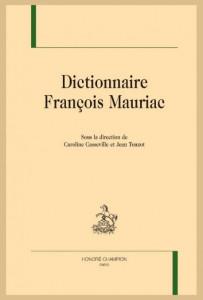 Dictionnaire François Mauriac