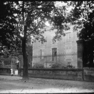 Photographie du Bousquet à Cublac