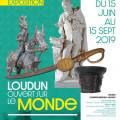 «Loudun ouvert sur le monde» au musée Renaudot