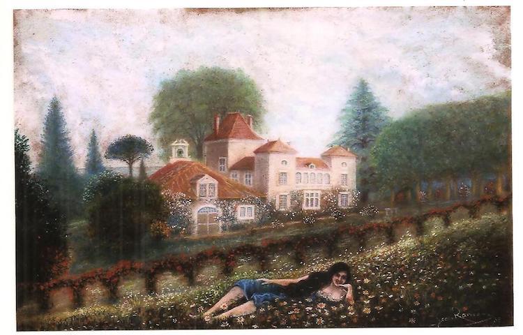 roseraie Rameau