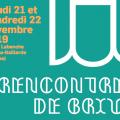 Les rencontres de notre réseau régional à Brive