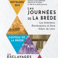 Les Journées de La Brède, une nouvelle manifestation au Château de Montesquieu