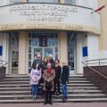 La SIEM était à Moscou
