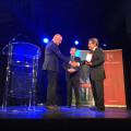 Le Prix François Mauriac 2019 aux «Mémoires de l'ambassadeur» Claude Martin