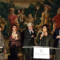 Michèle Fitoussi lauréate du premier Prix Chadourne