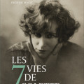 «Les 7 vies de Colette» de Frédéric Maget publié chez Flammarion