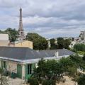 Réouverture de la Maison de Balzac à Paris