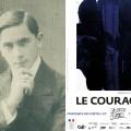 Le Printemps des poètes : Louis Chadourne, l'inquiet