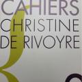 Les «Cahiers Christine de Rivoyre», acte deux