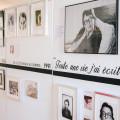 «Toute une vie j'ai écrit» : exposition estivale au centre Marguerite Duras
