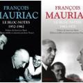 Le «Bloc-notes» de Mauriac réédité