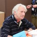 Patrick Deville lauréat du deuxième Prix Chadourne